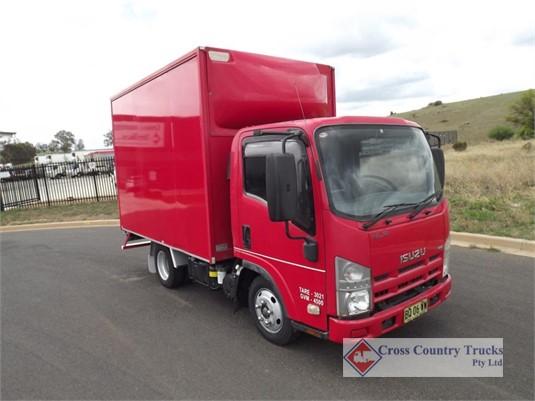 2012 Isuzu other Cross Country Trucks Pty Ltd  - Trucks for Sale