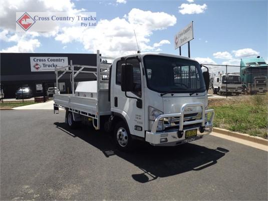 2017 Isuzu NPR200 Cross Country Trucks Pty Ltd - Trucks for Sale