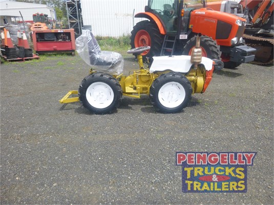Custom other Pengelly Truck & Trailer Sales & Service - Farm Machinery for Sale