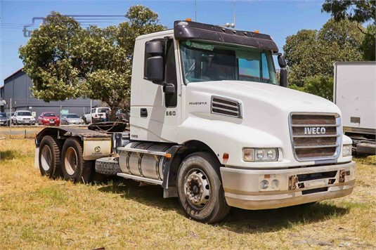 2013 Iveco Powerstar - Trucks for Sale