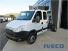 2012 Iveco Daily Table / Tray Top