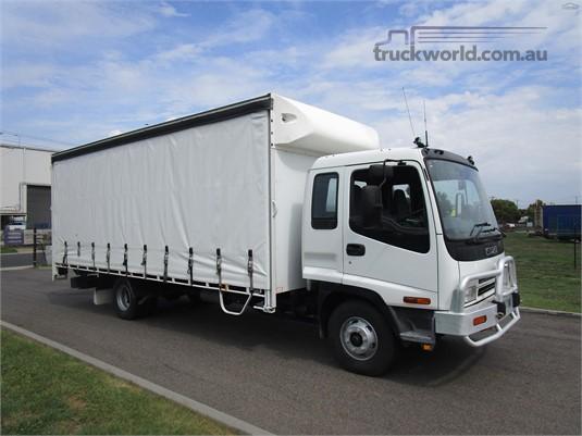 2002 Isuzu FRR - Trucks for Sale