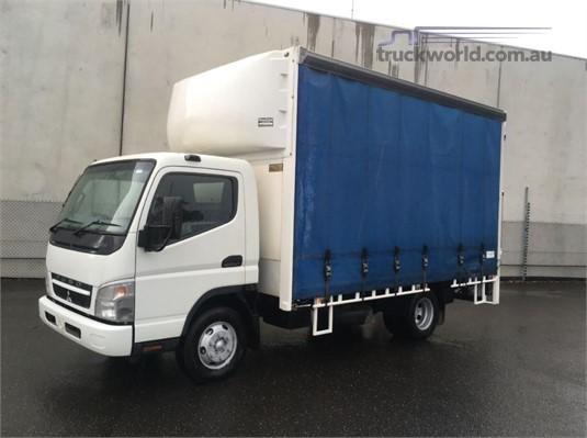 2010 Mitsubishi Fuso CANTER 7/800 - Trucks for Sale