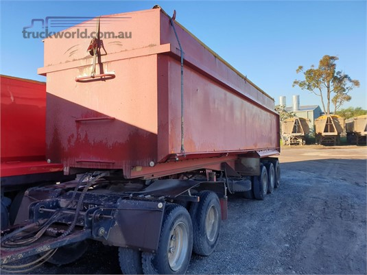 2002 ITT Other - Trailers for Sale