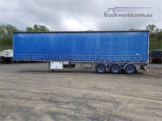 2010 Freighter other - Trailers for Sale