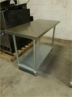 Bakery Cafe/Equipment Auction