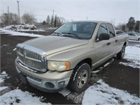 FEBRUARY 19 - LIVE/ONLINE VEHICLE AUCTION