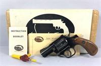 Dan Wesson Arms MOdel 14-2 Revolver 357 Mag