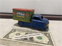 Advertising  / Vintage Toys / Vehicles and More PART 2
