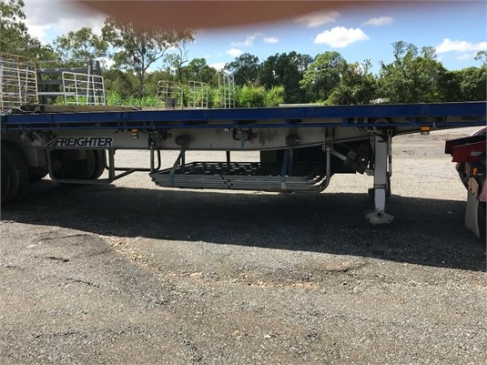 2012 Freighter St3 - Trailers for Sale