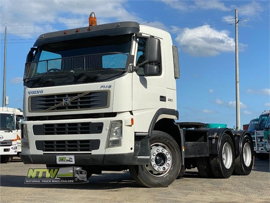 2005 Volvo FM9 National Truck Wholesalers Pty Ltd - Trucks for Sale