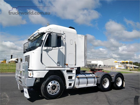 2005 Freightliner Argosy Wheellink - Trucks for Sale
