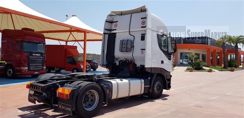 Iveco STRALIS 500 Usato 2009 Puglia