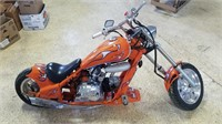 AuctionTime - SnowMobiles / Bikes / Wheels