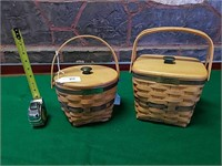Antiques & Collectibles Featuring Longaberger Baskets