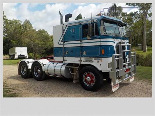 1993 Kenworth K100E Steve Penfold Transport Pty Ltd - Trucks for Sale