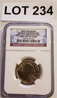 Collectible Coin Online-Only Auction #2