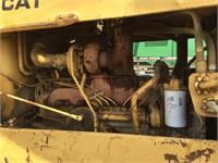 CAT D6D-32X Dozer