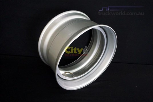 0 Custom Chrome Steel Rims - Parts & Accessories for Sale