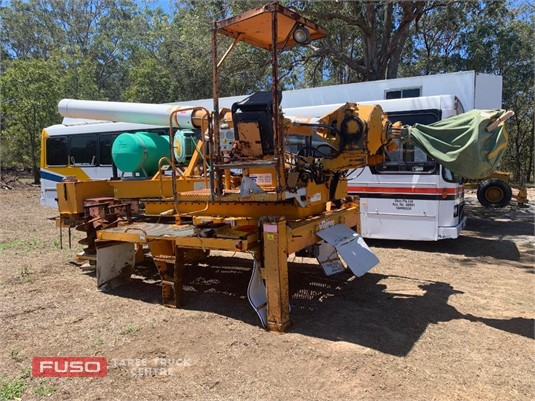 Truck Body other Taree Truck Centre - Truck Bodies for Sale