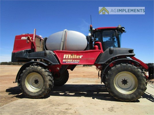 2015 Miller other Ag Implements - Farm Machinery for Sale