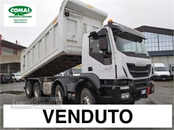 IVECO TRAKKER 500