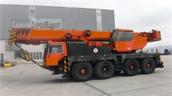 LIEBHERR LTM1060-1  Usato