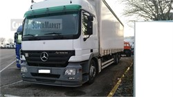 MERCEDES-BENZ 2532  used