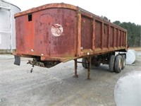 Michael Wood Farms - Online-Only Auction