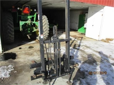 Forks Attachments For Sale - 666