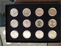 Coin Auction #203