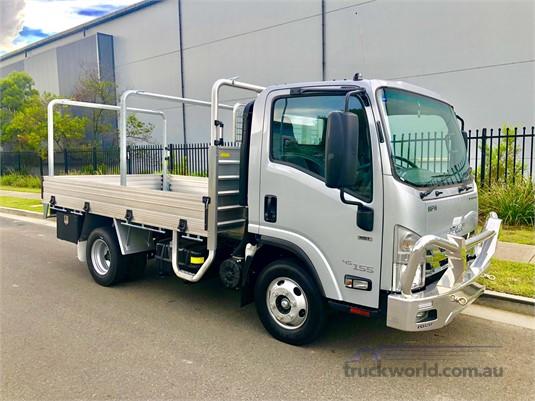 2019 Isuzu NPR - Trucks for Sale