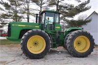 Roger Sturgeon Farm Retirement Auction