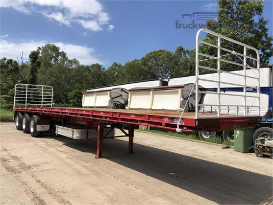2014 Loughlin other - Trailers for Sale