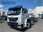 2019 Iveco other Concrete Agitator