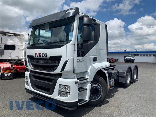 Iveco Stralis ATi460 Iveco Trucks Sales - Trucks for Sale
