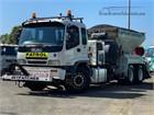 Isuzu FVY 1400 Auto Bitumen Sprayer|Flocon|Road Patching