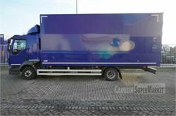 VOLVO FL220  used