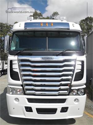 2018 Freightliner Argosy 101 - Trucks for Sale