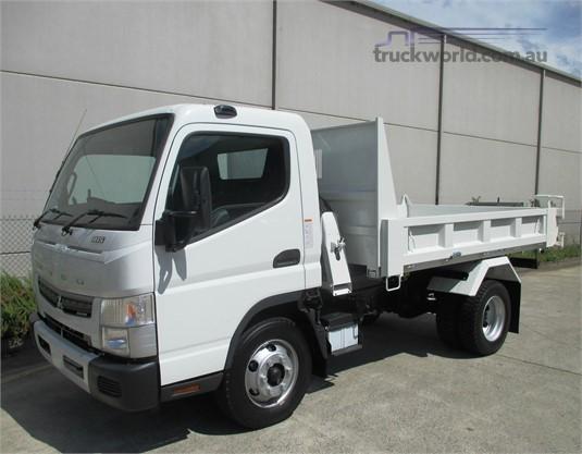 2019 Mitsubishi Canter 615 - Trucks for Sale