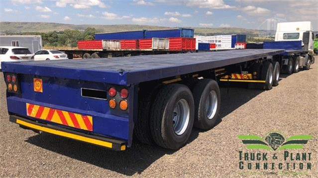 2001 Sa Truck Bodies For Sale In Krugersdorp Gauteng South Africa Truckpaper Com