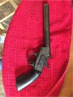 Remington Rolling Block Pistol