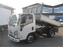 ISUZU NLR  used