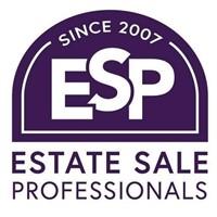 Estate Sale Professionals/ Purplicious Auction #3