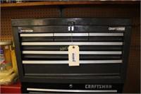 Craftsman Top Box 2w/7 drawers of tools