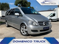 MERCEDES-BENZ VIANO  used