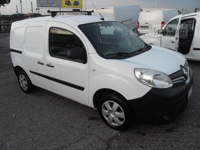 Renault KANGOO Usato 2014