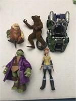 Estate Vintage & Modern Toy Auction