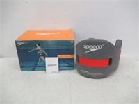 Speedo Aqua Fitness Jog Belt, Large/X-Large,