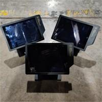 3x A1822 5th Generation iPads